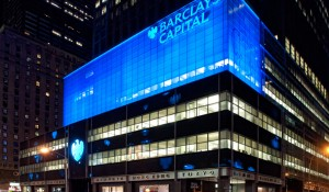 B.E. – Barclays, Times Square