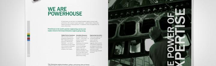 I.D. System – Powerhouse